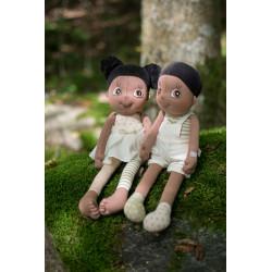 Rubens Barn Ecobud Fern et Poppy