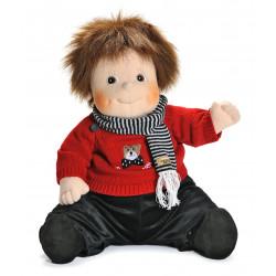 Original Teddy
